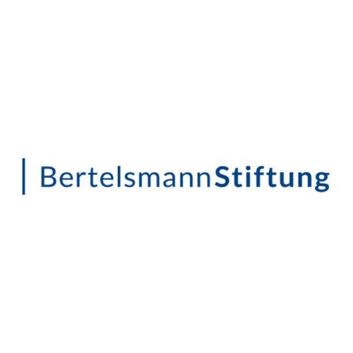 Bertelsmann Stiftung/Bertelsmann Foundation