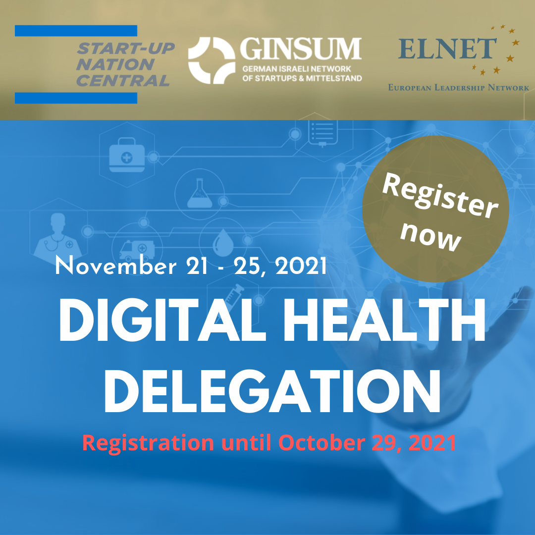 Digital Health Delegation